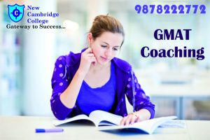 GMAT Cover