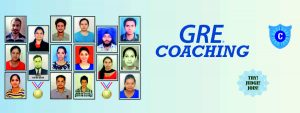 Best GRE Coaching in Chandigarh