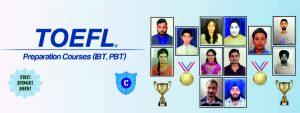 TOEFL Coaching in Chandigarh