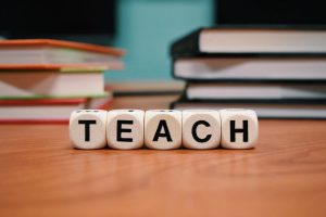 IELTS Teaching