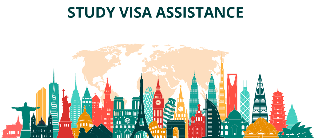 Student Abroad Consultants in Chandigarh